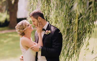 Alina & Denis – Eine romantische standesamtliche Trauung in der Abtei Brauweiler