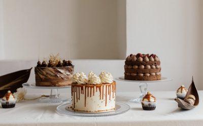 Chocolate & Caramel – Eine zuckersüße Hochzeitsinspiration