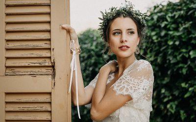 Schleifenfänger – Brautmoden Kollektion 2019
