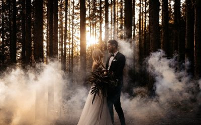 Sabine & Thorsten – Ein magisches After Wedding Shooting am Schliersee