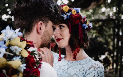 Gella & Timo – Große Gefühle bei einer bunten Eheerneuerung