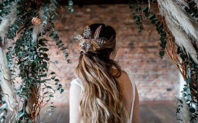 Bohemian Living Coral – Eine Hochzeitsinspiration in der Pantone Farbe 2019