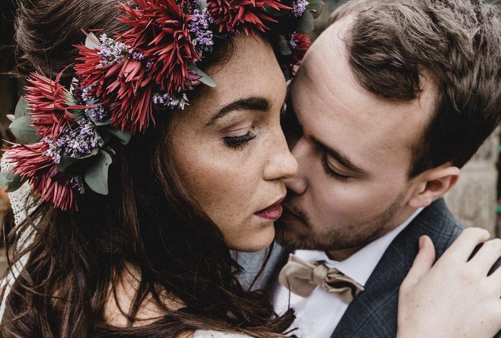 Oriental nights with bohemian dreams – Hochzeitsinspiration