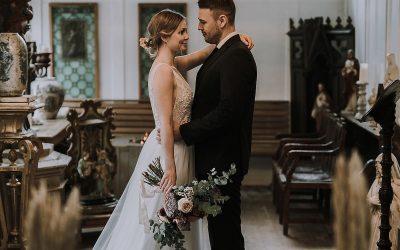 L'amour au La Dü – Eine zauberhafte Hochzeitsinspiration im La Dü