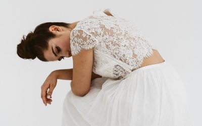 Victoria Rüsche – Brautmoden Kollektion 2019