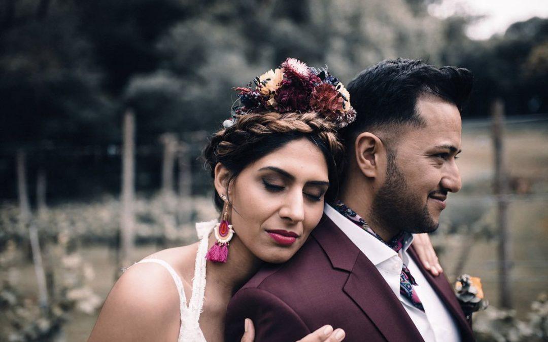 Marry me mexican my love! – Inspiration einer Hochzeit im mexikanischen Stil