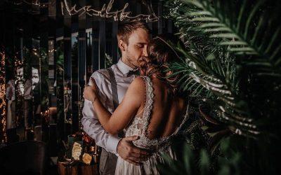 Decadent Twenties – Inspiration einer Great Gatsby Hochzeit