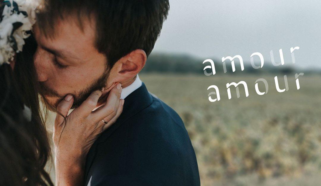 Amour Amour – Das Hochzeitsgewinnspiel