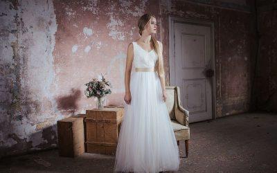 La Robe Marie Brautmoden Kollektion 2018