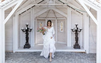 One bride, three styles – Eine Berliner Bridalstyle Inspiration