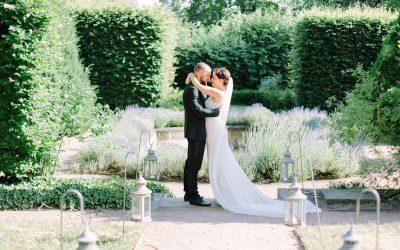Romantic Provence – Eine Hochzeitsinspiration mit französischen Flair