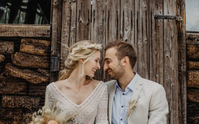 Die Wedding Family Hochzeitsmesse im Rittergut Orr