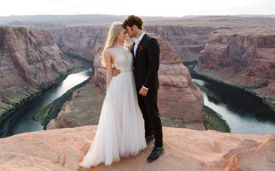 Puristic Love – Eine inspirierende Begegnung im Grand Canyon