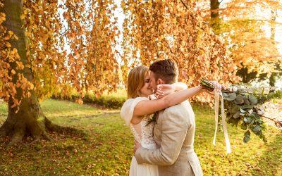 Cotton Wedding Love – Inspiration einer herbstlichen Winterhochzeit