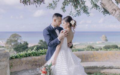 Calabrian heart – Eine Hochzeitsinspiration aus dem schönen Kalabrien