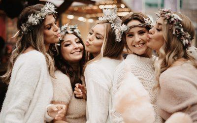 Boho Bridalshower – Inspiration eines gemütlichen & stilvollen Junggesellinnenabschieds