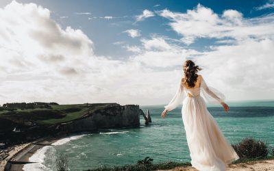 Lana Shiy Couture – Brautmoden Kollektion 2020 'Mood'