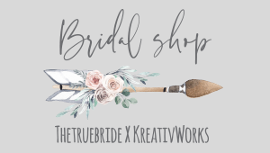 the true bride Shop