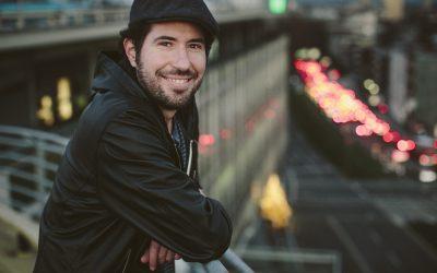 Hochzeits-DJ Markus Rosenbaum im Speed Interview über Stimmung, No Go's & Hits