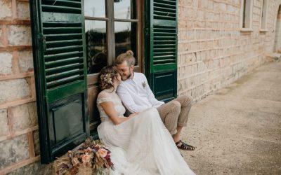 Fincatorian Wedding – Inspiration einer mediterranen Hochzeit mit modernem Boho Touch