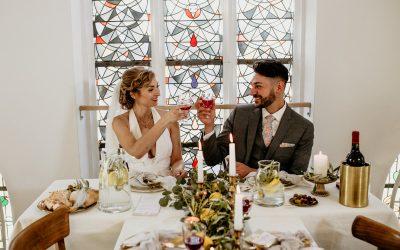 Italian Wedding Vibes – Inspiration für eine Sommerhochzeit im italienischen Stil wie an der Amalfiküste