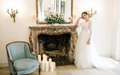 Marie, mon amour! – Inspiration für Hochzeiten mit französischer Eleganz