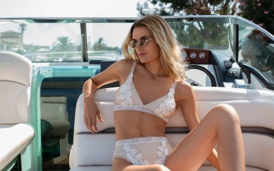 Honeymoon Beach Wear – ARSON Brautbikinis