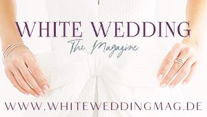 White Wedding Hochzeitsmagazin