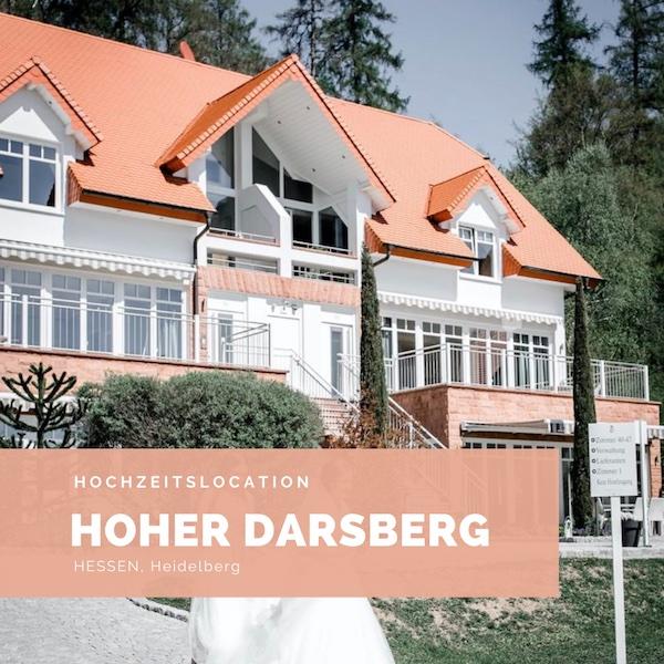 Hoher Darsberg, Hochzeitslocation Hessen, Hochzeitslocation Süddeutschland, Landhaus Hochzeit