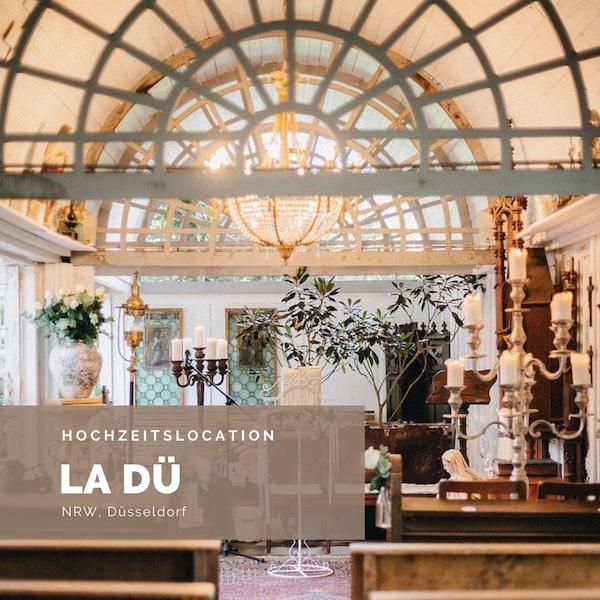 La Dü, Hochzeitslocation NRW, Düsseldorf, Vintagehochzeit