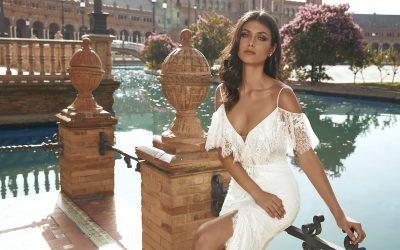 Marchesa for Pronovias Special – Die neue Brautmoden Kollektion von Pronovias