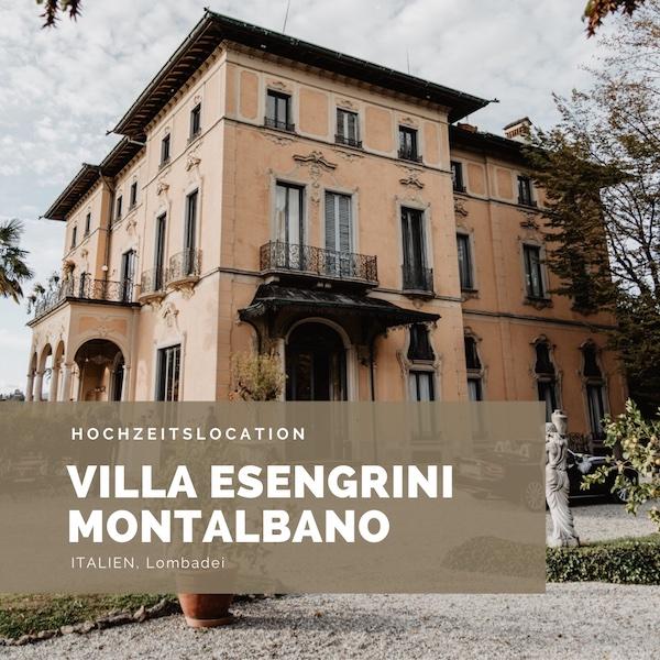 Villa Esengrini Montalbano, Auslandshochzeit, Hochzeitslocation, Italienhochzeit, Varese