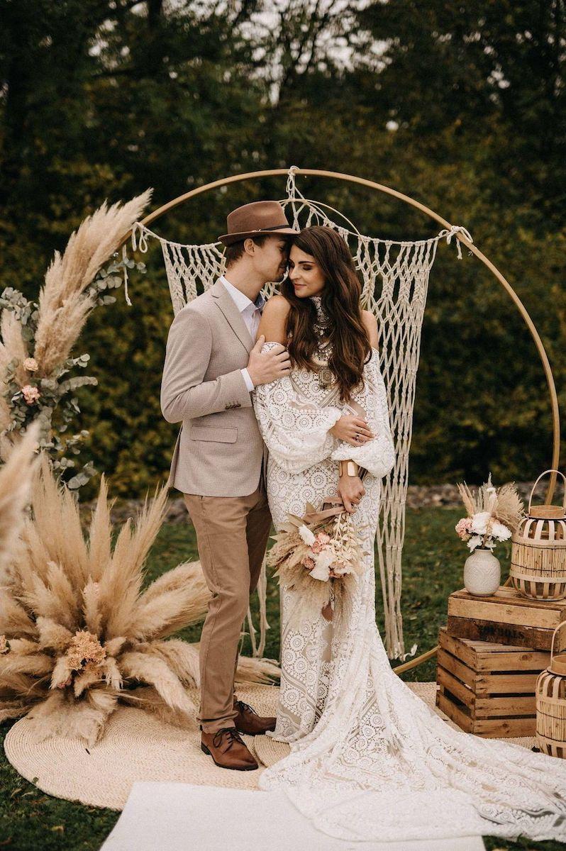 Hochzeitsblog, Hochzeitsinspiration, Boho Hochzeit