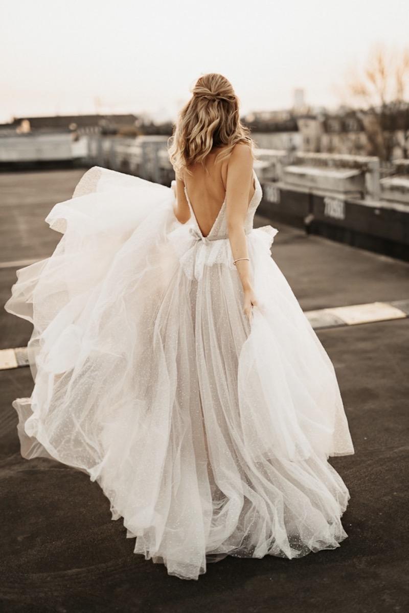 Hochzeitsblog, Hochzeitsinspiration, Brautmode