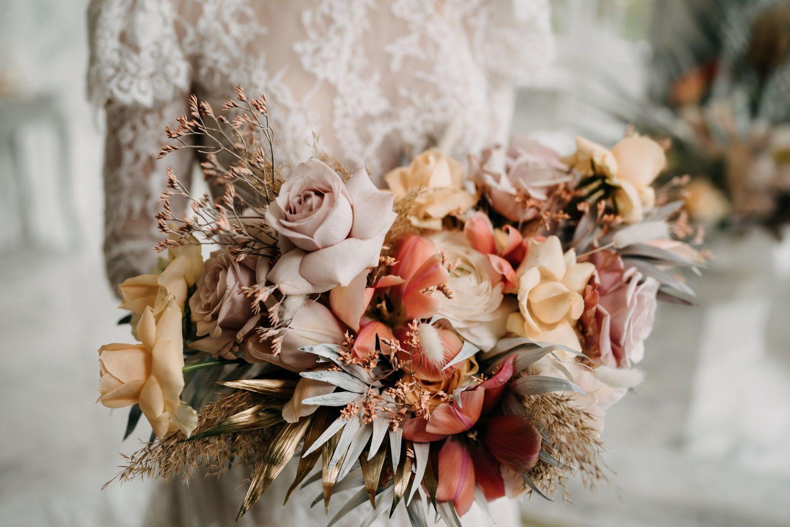 Hochzeitsblog, Brautstrauß