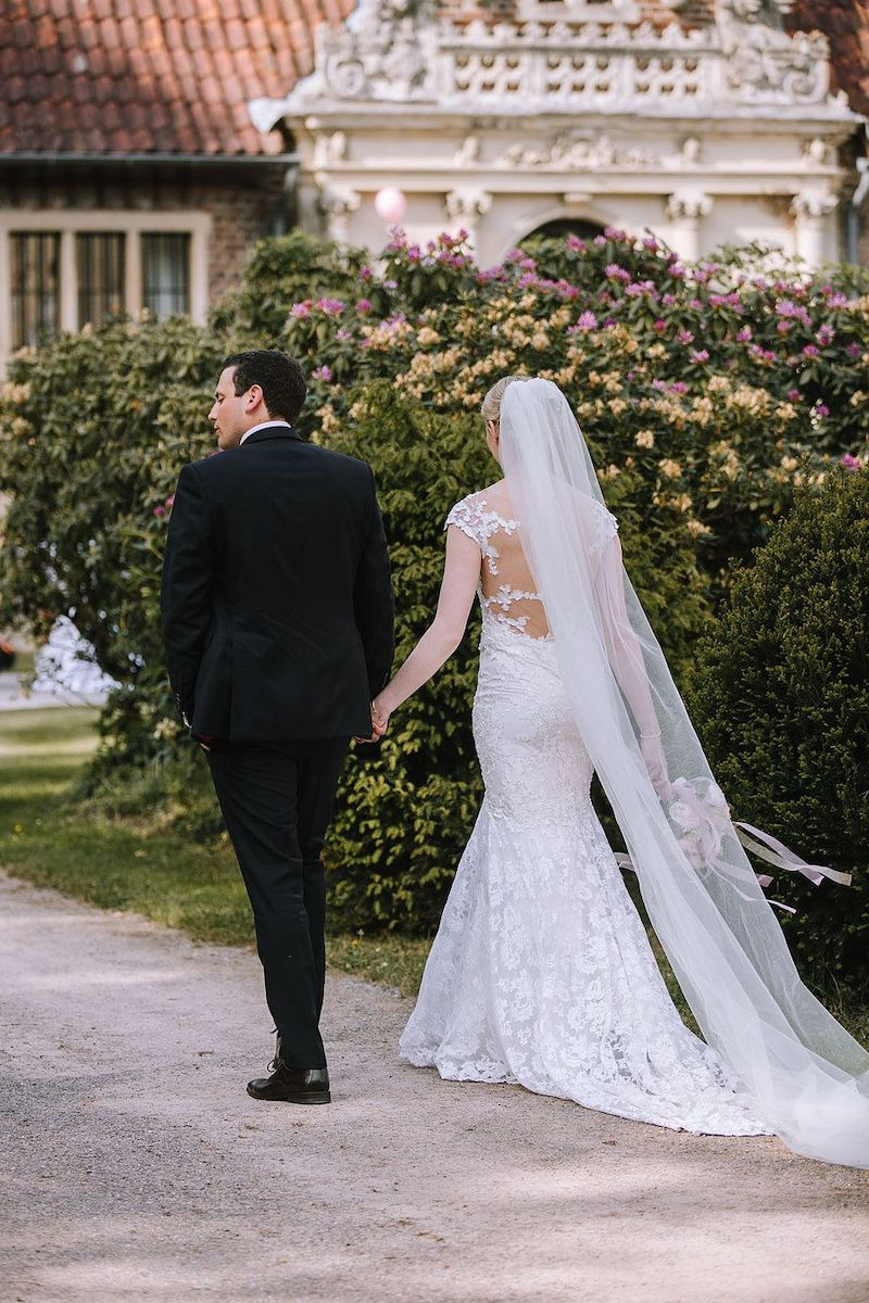 Hochzeitsblog, Hochzeitsinspiration, Schlosshochzeit