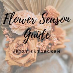 Hochzeitsblog, Schnittblumen Katalog, Hochzeitsdekoration