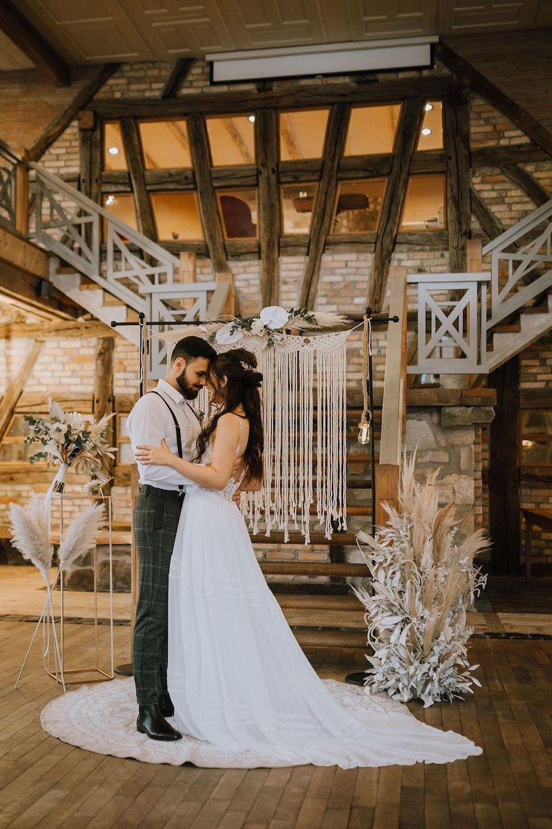 Hochzeitsblog, Hochzeitsinspiration, Scheunenhochzeit